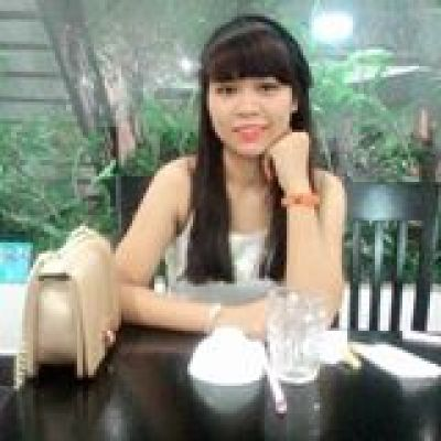 Bly Trang Profile Picture