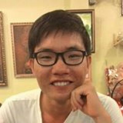 Huynh Vinh Profile Picture