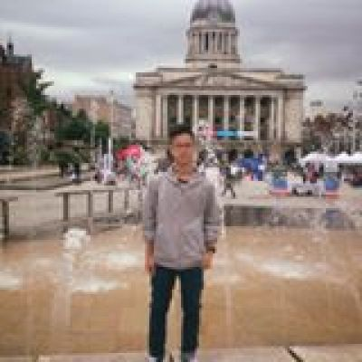 Phan Nguyen Profile Picture