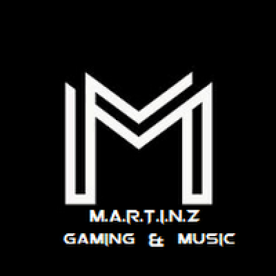 MARTINZ Gaming & Music Profile Picture