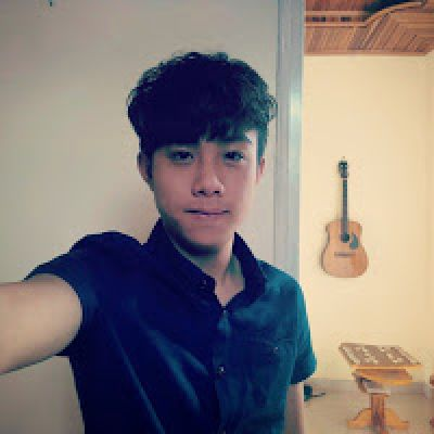 Huy Hoang Nguyen Le Profile Picture